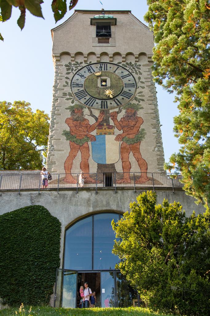 Zeitturm