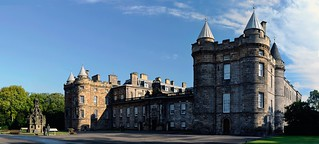 holyrood palace | by stusmith_uk