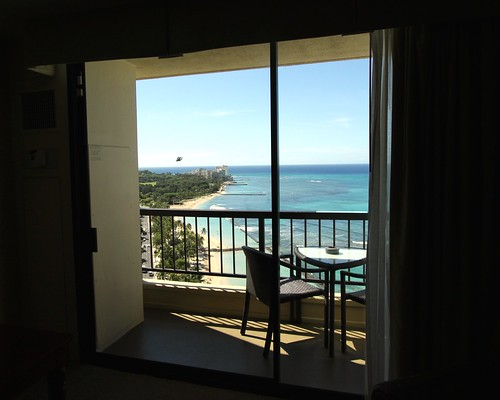 Honolulu Hyatt Regency Waikiki Beach Resort Spa