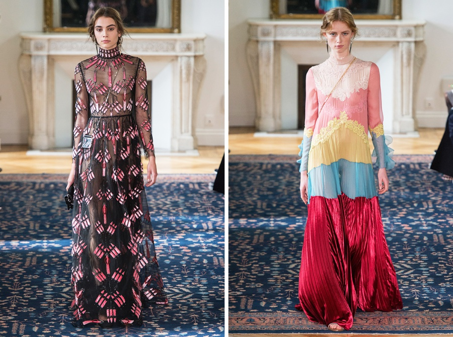 Valentino Spring 2017 Collection