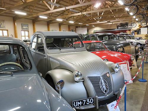 Vehoniemen automuseo IMG_4464