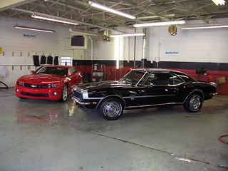 SS vs SS | by motorcityautospa