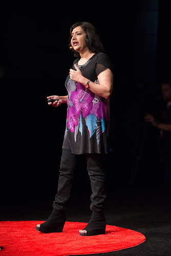 Shelly Batra | by TEDxWBG