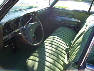 Buick Front seat | by motorcityautospa