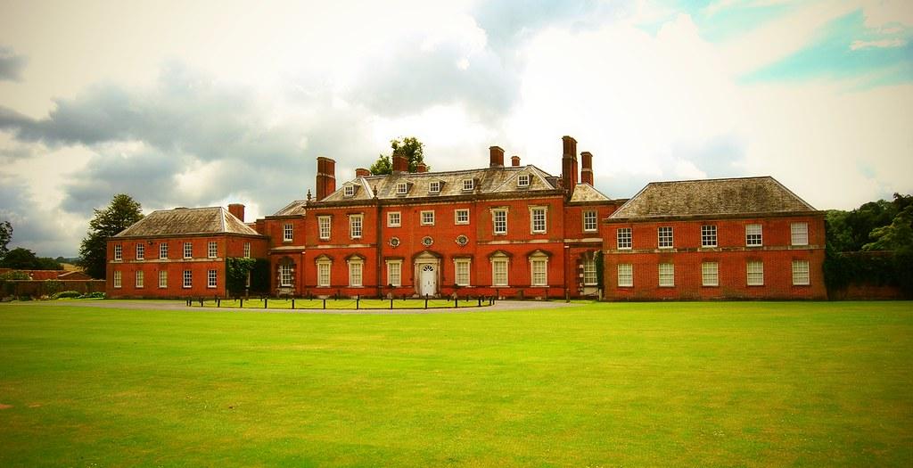 Godmersham Park Kent England