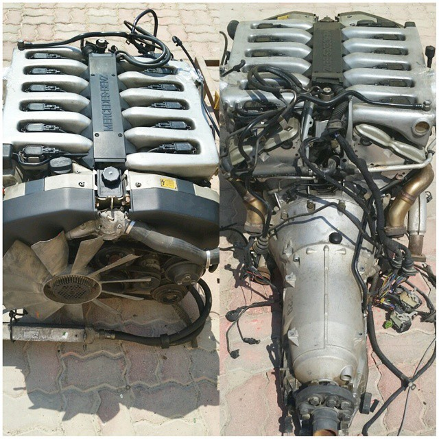 Amazing ... #For#Sale#Used#Parts#Mercedes#Benz#OEM#alyehliparts