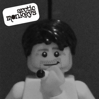 ARCTIC MONKEYS: Whatever people say I am, that's what I 'm not | by Christoph!