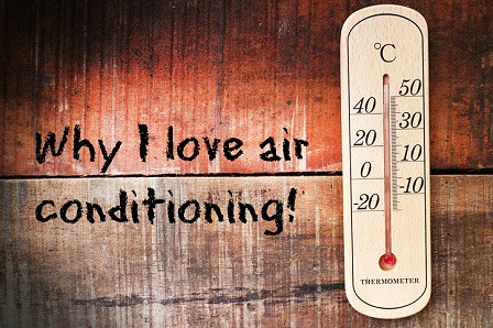 why i love air conditioning