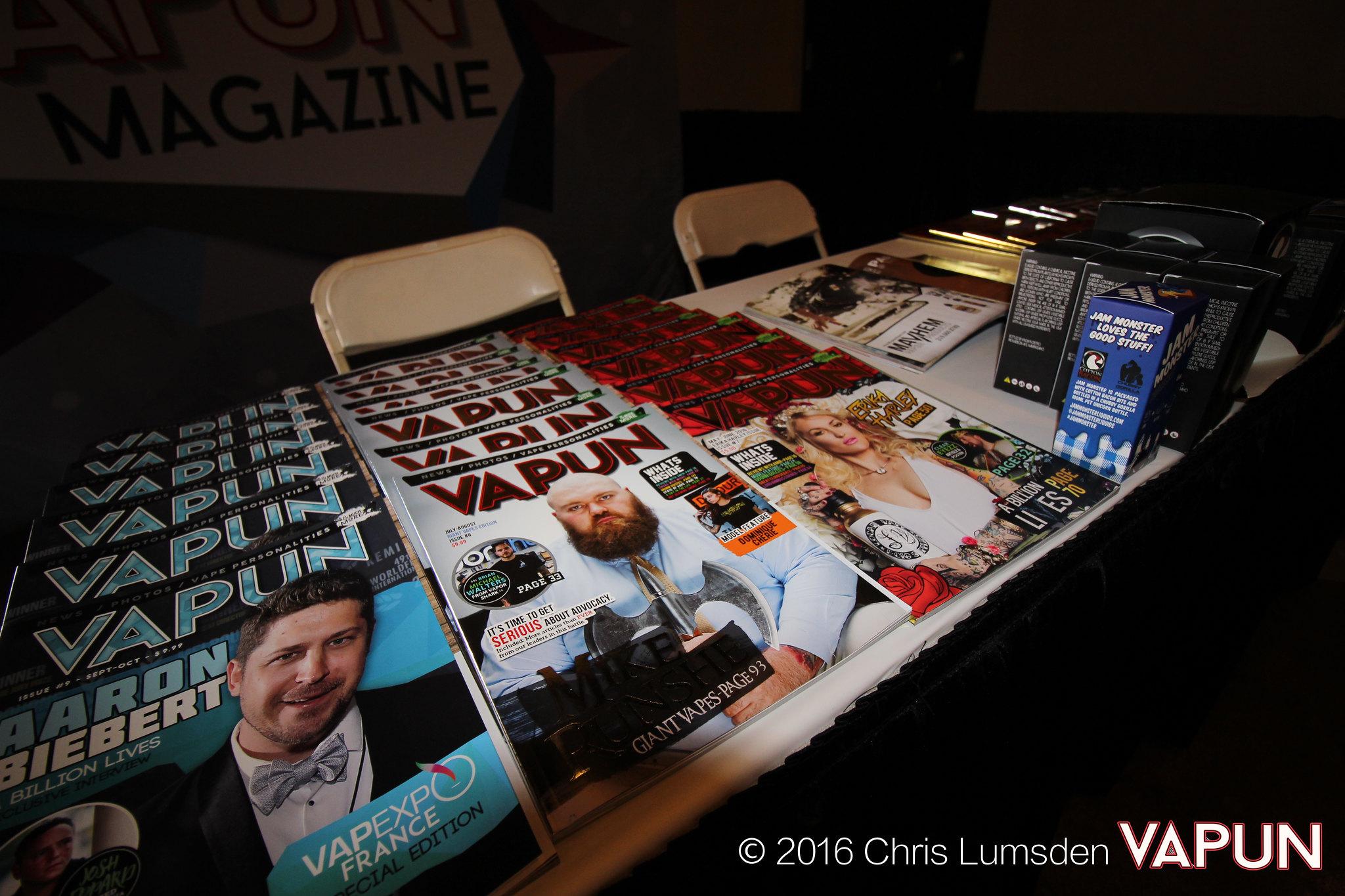 VDE2016 AZ VAPUN Pics by Chris Lumsden