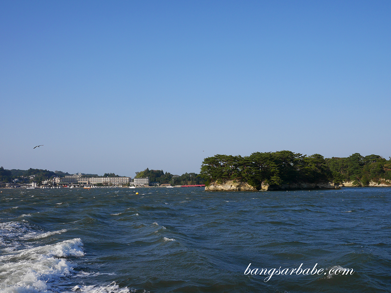Matsushima Kaigan Coast