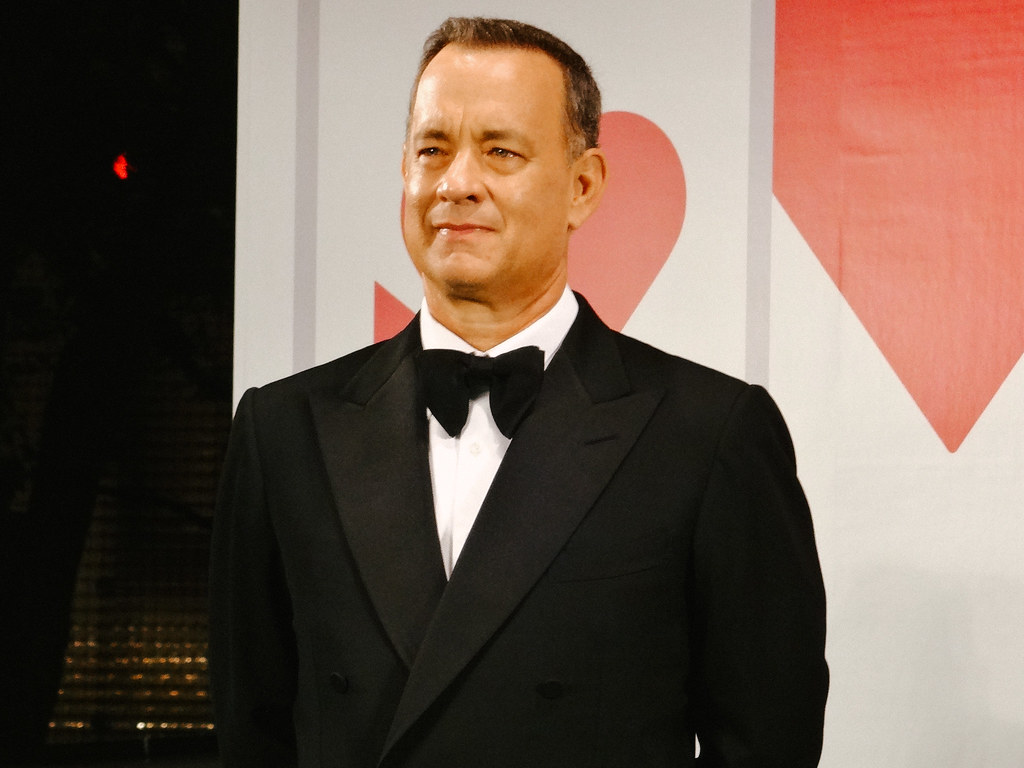 Corporate Video Production Sydney Tom Hanks