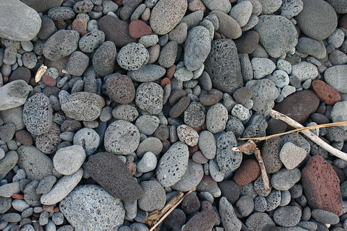 Hawaiian Beach Stones | by Jaundiced Eye