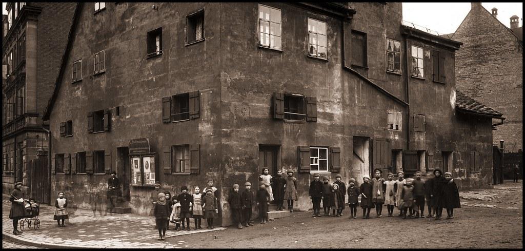 Nürnberg Fotograf nürnberg wiesenstraße 1915 fotoatelier joseph stadlmair flickr