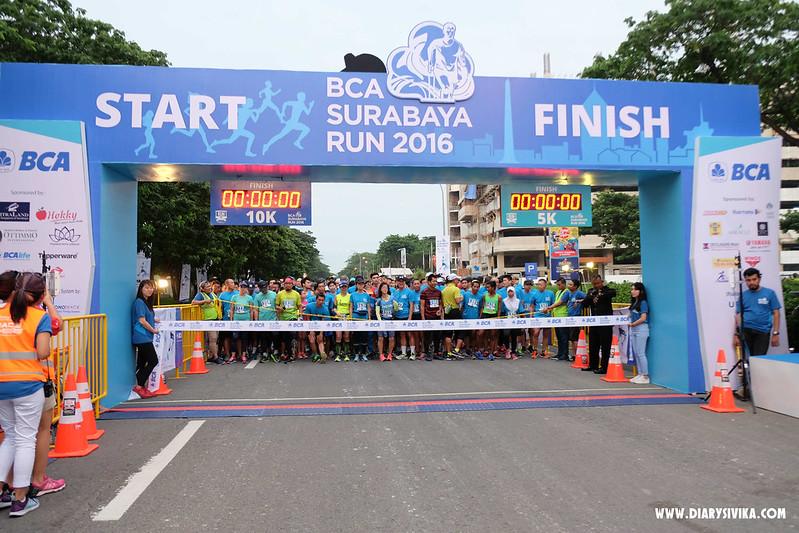 bca surabaya run 15