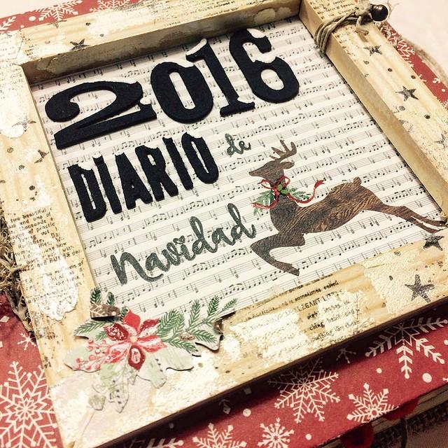 Diario de NAvidad 2016