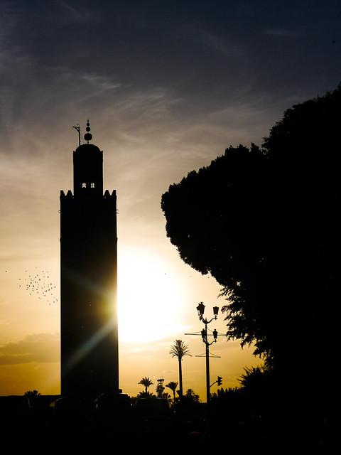 Mythos Marokko