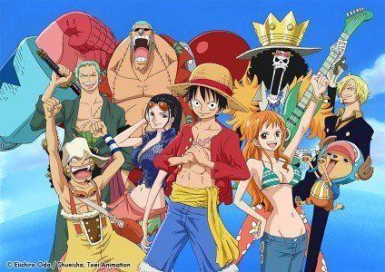ワンピース アニメ | One Piece ...