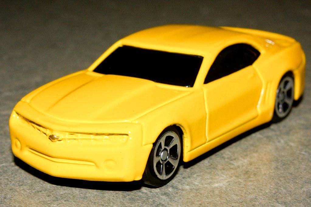 2006 Chevrolet Camaro Concept Manufacturer Maisto Series Flickr