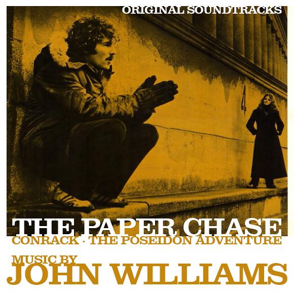The paper chase john williams jpidgeon flickr the paper chase john williams by jpidgeon gumiabroncs Choice Image
