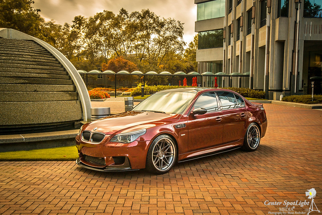 Bmw E60 M5 Stance   www.pixshark.com - Images Galleries With A Bite!