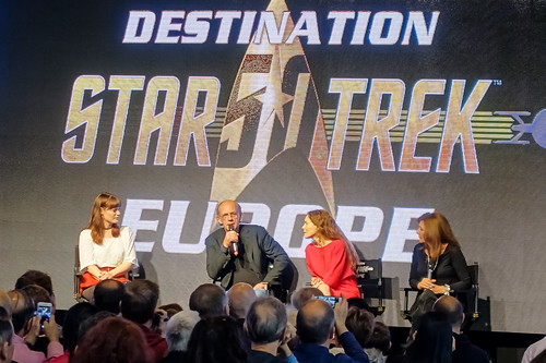 Destination Star Trek 50 - 093