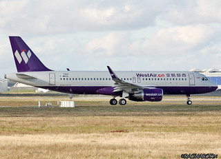 A320-200_ChinaWestAir_F-WWDL-004_cn7406