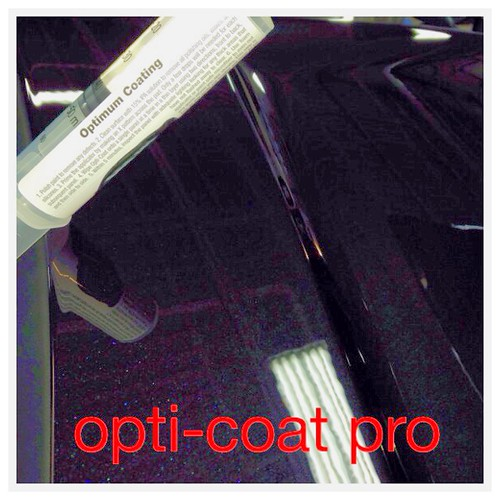 Opti coat | by motorcityautospa