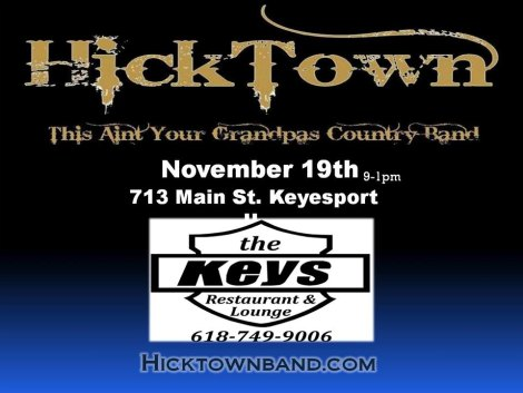 HickTown 11-19-16