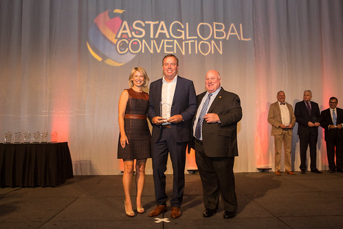 American Society Of Travel Agents Global Convention