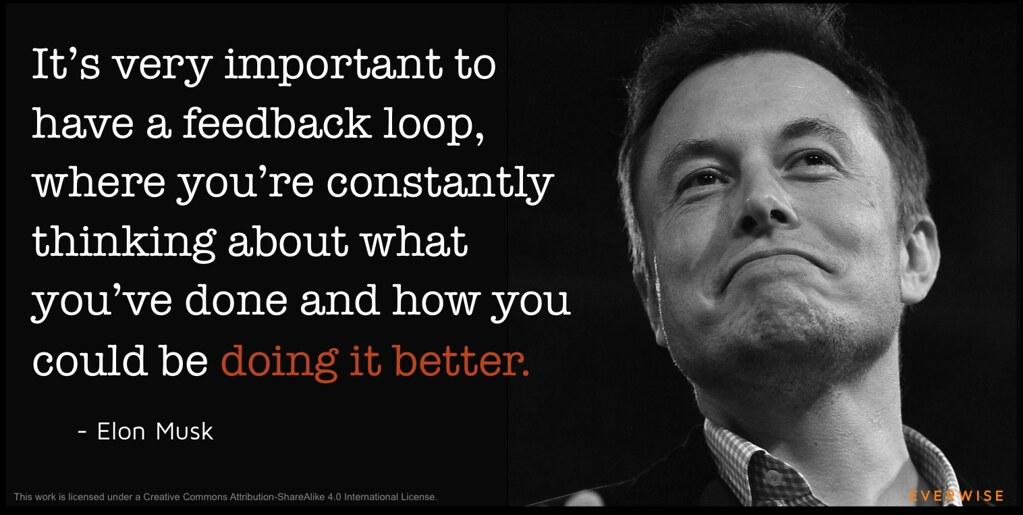 Need motivation? Know Elon Musk. He is Tony Stark!