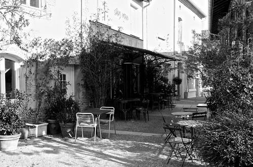 Restaurant Saint Brice St Bres