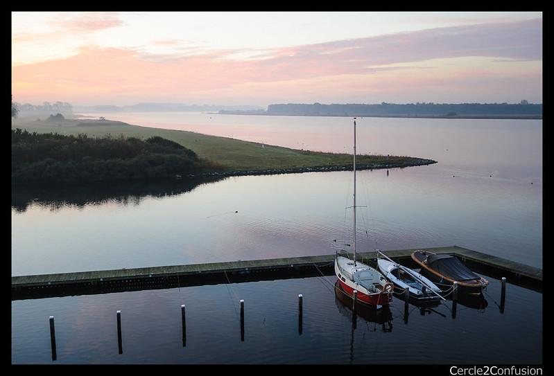 * Kamperland, Netherlands