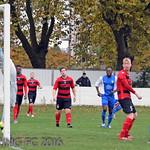Barking FC v Sawbridgeworth Town FC - Saturday October 29th 2016