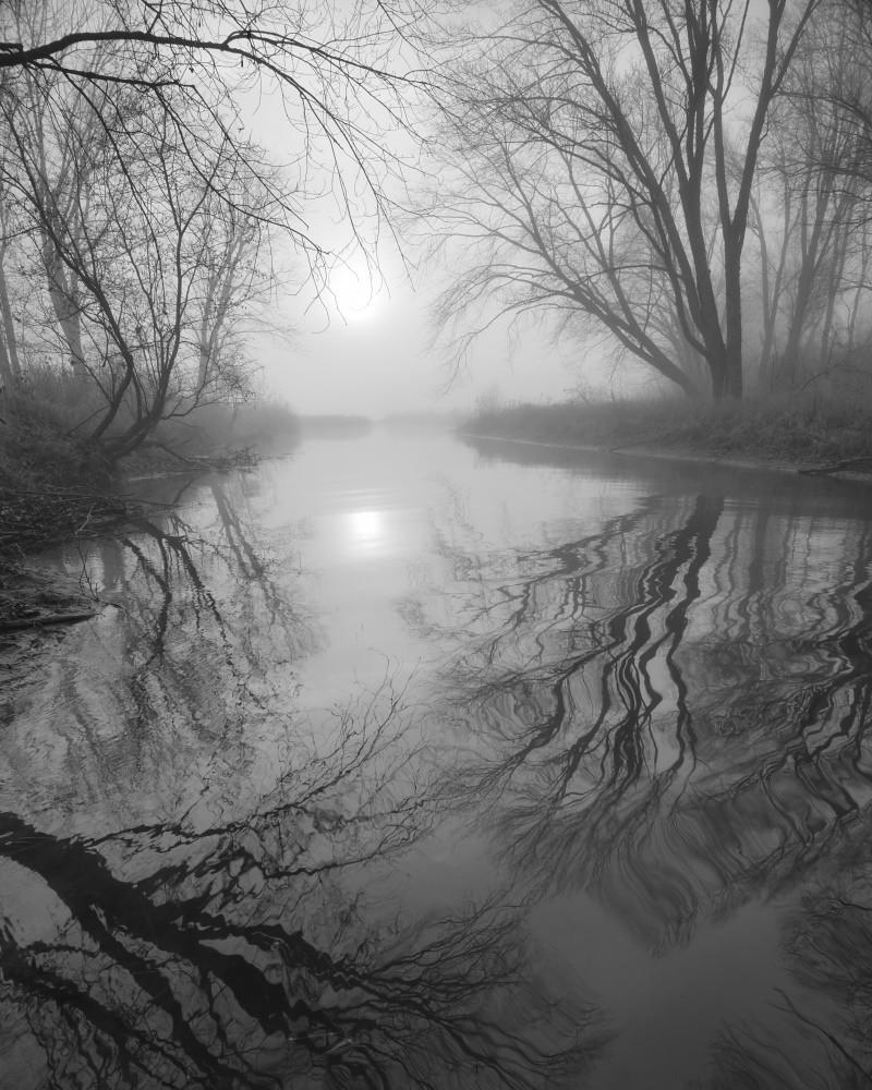 Sunrise, Redstone Creek