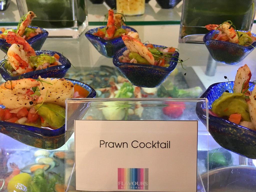 Flavours Restaurant