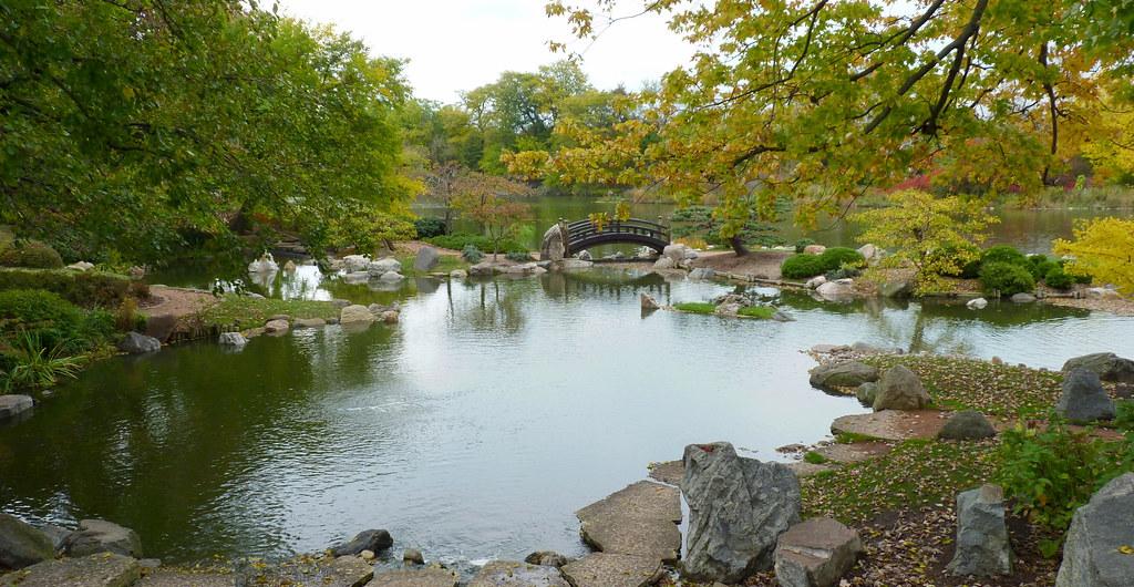 Chicago - Jackson Park, Osaka Garden (14)   damian entwistle   Flickr