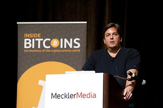 Vladimir Marchenko Bitcoin Chart