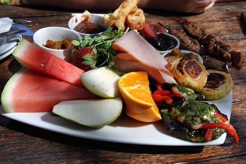 The Berry Farm near Margaret River: Platter for Two | by Miss Shari