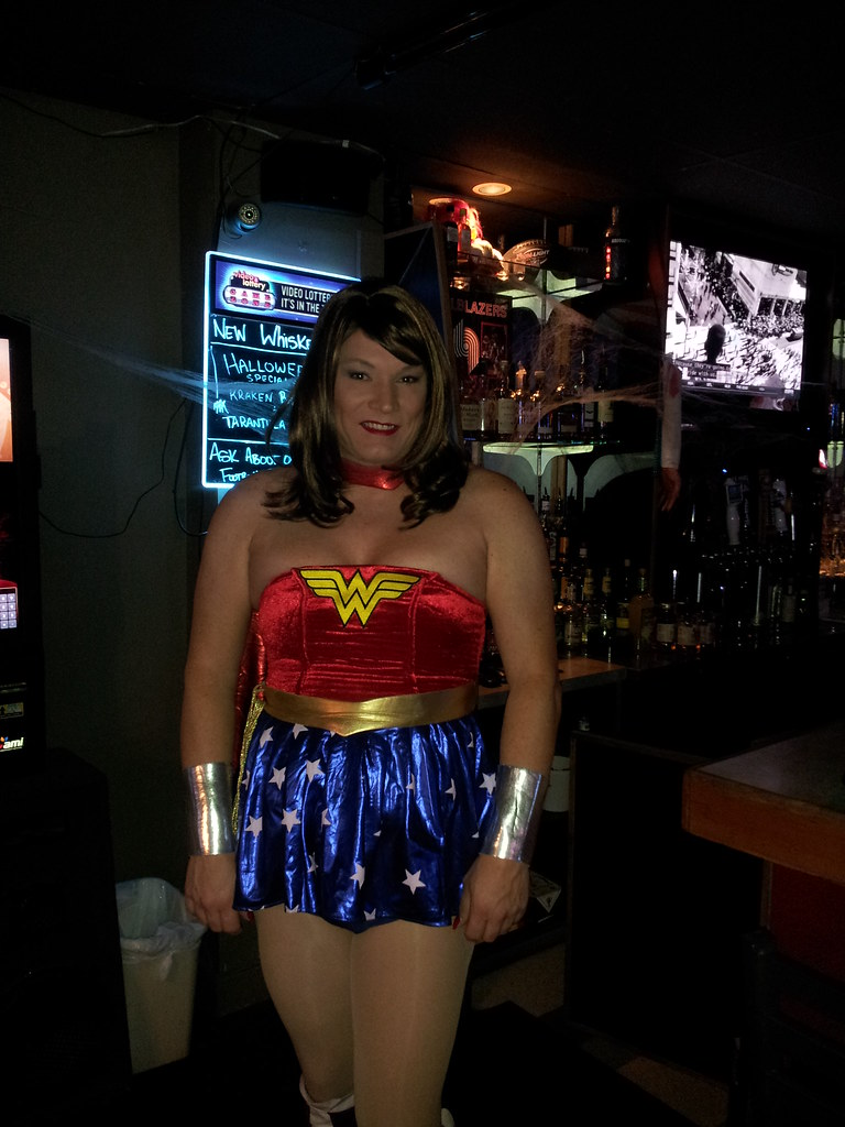 susan miller on halloween 2014 (1) | halloween night out wit… | flickr