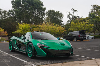 Mclaren P1 | by Lambohead Photography