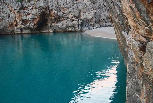 Torrent de pareis sa calobra mallorca illes balears - Mallorca islas baleares ...