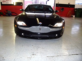 Fisker Front | by motorcityautospa