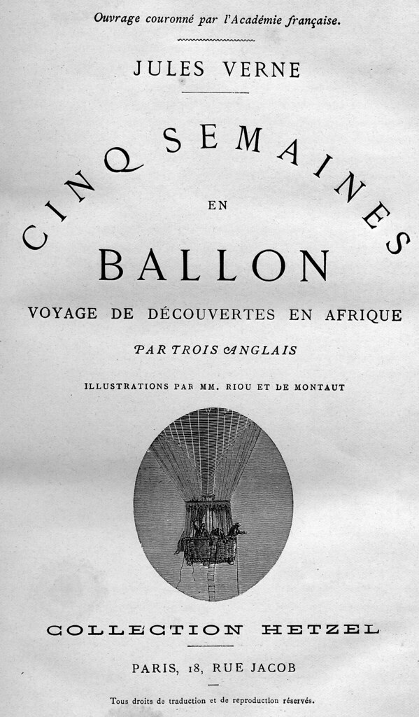 P2 Page De Garde Ballon Centre International Jules Verne