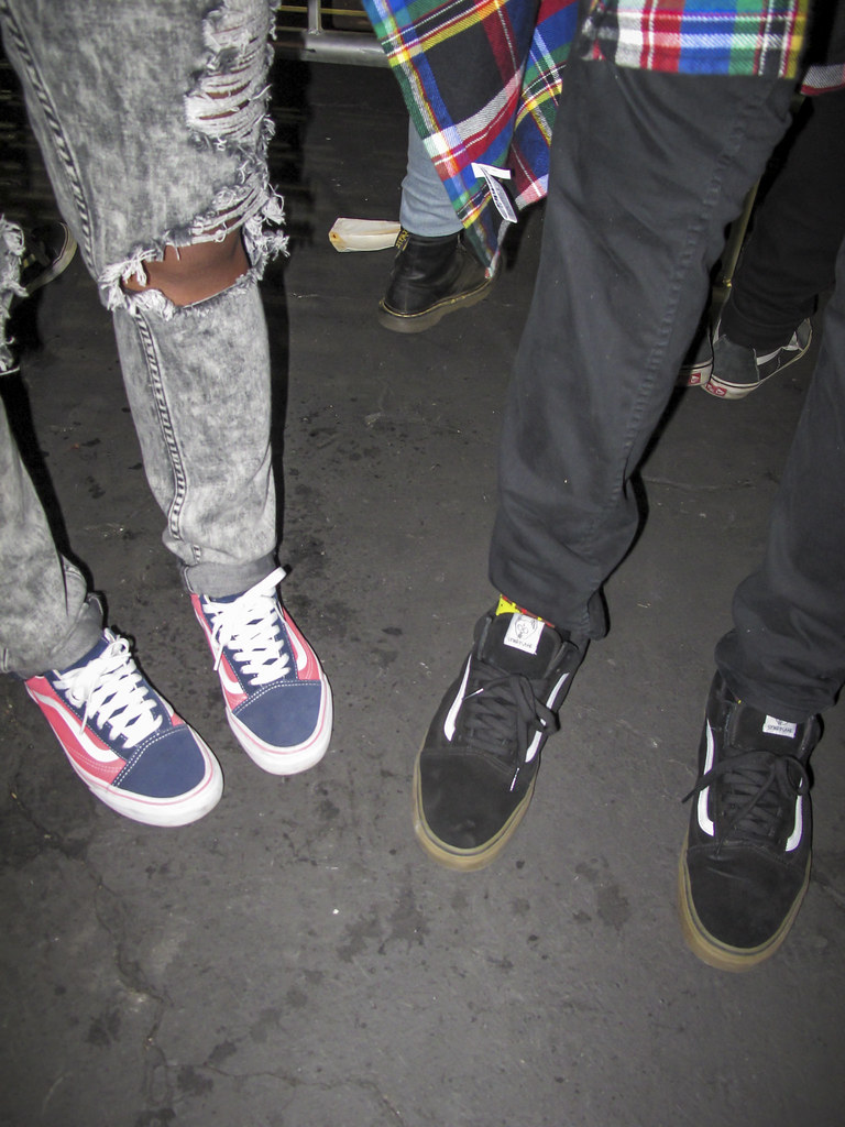 49decb994ad7 ... Vans at Camp Flog Gnaw 2014