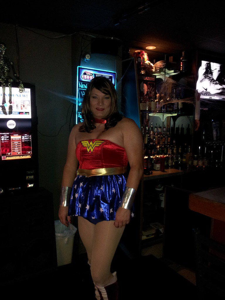 susan miller on halloween 2014 (2) | halloween night out wit… | flickr