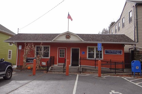 South Woodstock, CT post office | by PMCC Post Office Photos