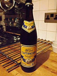 Oettinger, Hefeweibbier, Germany