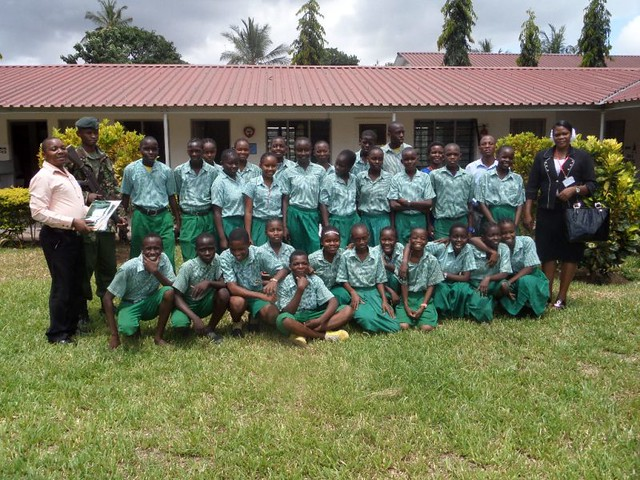 SBM School Standard 8