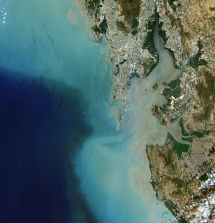 Mumbai, India | by europeanspaceagency