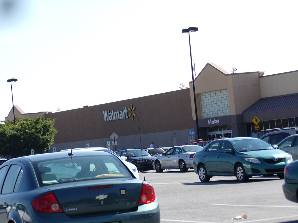 ... Walmart #2574 Carlisle, PA | by Coolcat4333